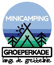 Mini camping Groeperkade